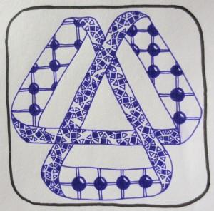 Moebius Syndrom Logo
