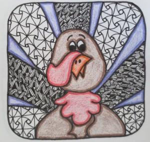 Turkey Tangle